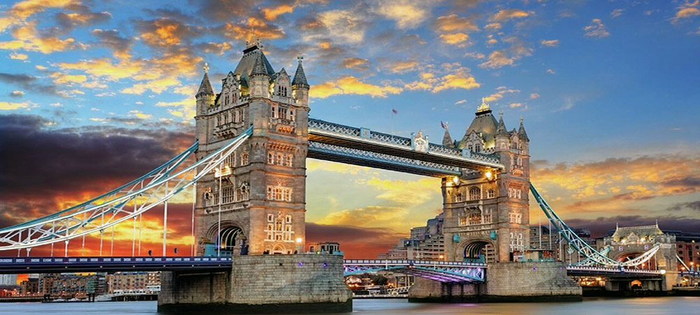 Best Places in UK